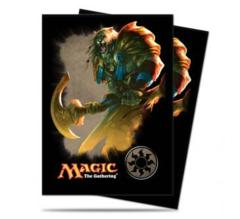 Magic The Gathering Mana 4 Ajani Ultra Pro Sleeve 80ct. (86086)