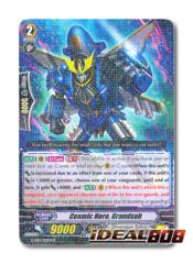 Cosmic Hero, Grandsub - G-EB01/012EN - R