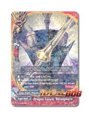 Dragon Lance, Stronghorn [H-BT04/0026EN R (FOIL)] English