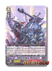 Raging Dragon, Blastsaurus - BT03/033EN - R