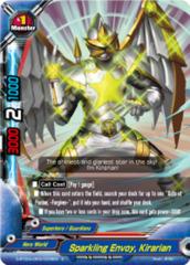 Sparkling Envoy, Kirarian [D-BT02A-EB03/0036EN C (FOIL)] English
