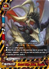 Sword Edge Jailer, Zagulus [D-BT02A-EB03/0046EN C (FOIL)] English