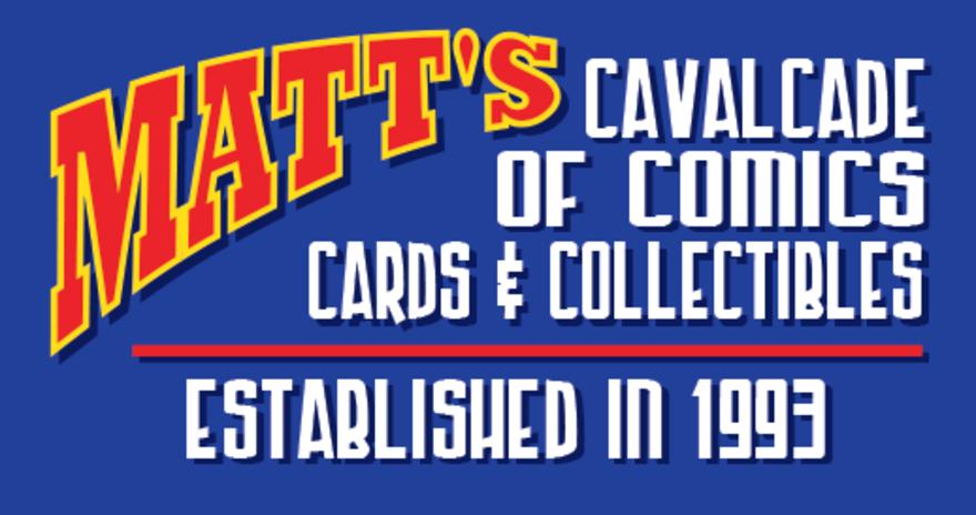 Matt's Cavalcade