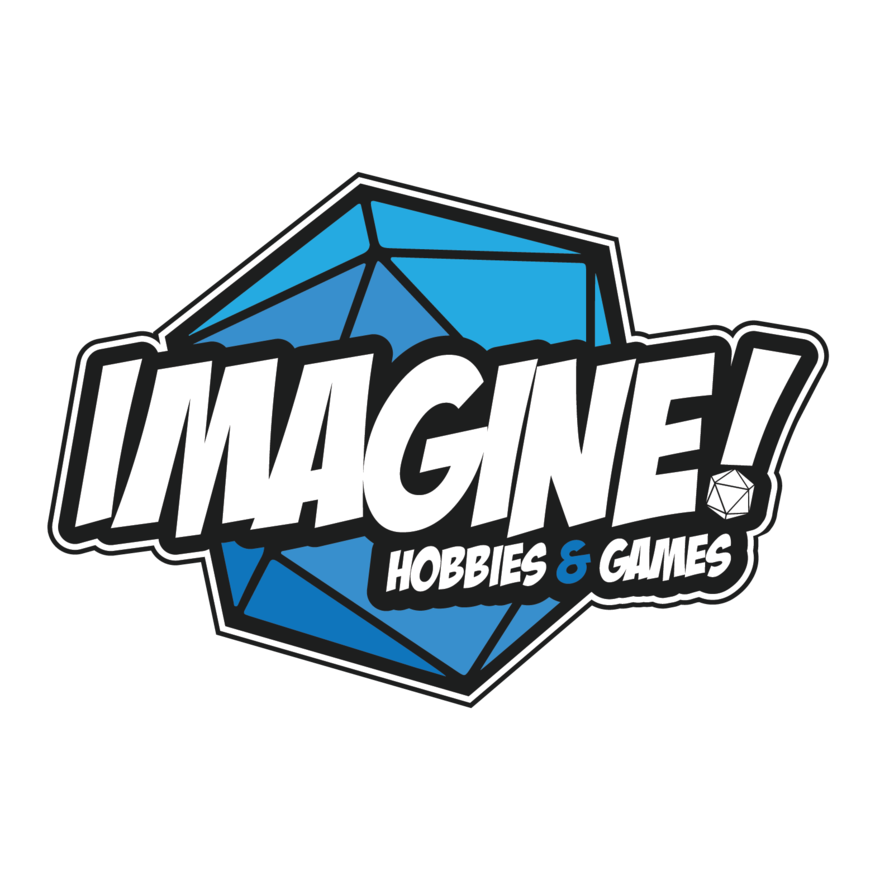 IMAGINE! Hobbies & Games