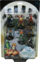 Heroclix DC Brightest Day Starter