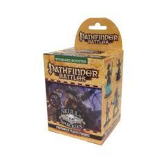 Pathfinder Miniatures- Skull & Shackles booster