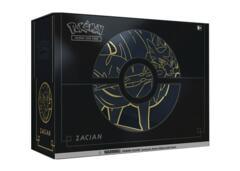 Pokemon TCG Elite Trainer Plus - Zacian