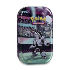 Pokémon TCG: Galar Power Mini Tin (Obstagoon & Galarian Weezing)