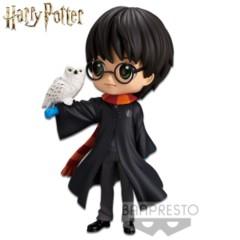 Banpresto - Q Posket: Harry Potter (Normal Version)