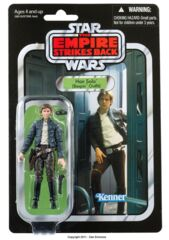 Star Wars Vinatge Collection Han Solo