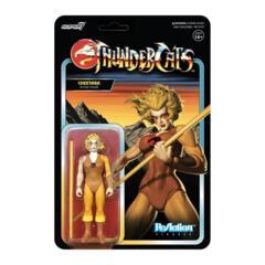 Super 7 ReAction: Thundercats - Cheetara