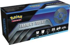 Pokemon TCG: Trainer's Toolkit (2021)