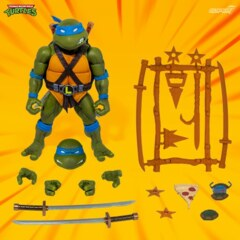 Teenage Mutant Ninja Turtles Ultimates: Leonardo