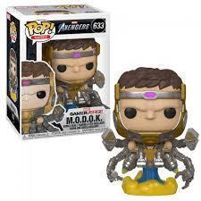 #633 Marvel M.O.D.O.K.