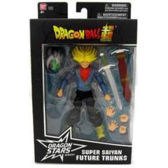 Dragon Ball Super - Dragon Stars Super Saiyan Future Trunks Figure (Series 3)