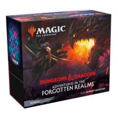 MTG Adventures in the Forgotten Realms - Bundle