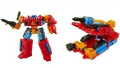 Transformers Earthrise War for Cybertron Trilogy - Deluxe Hothouse Exclusive