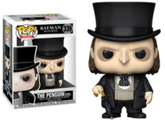 #339 Batman Returns The Penguin