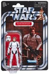 Star Wars: Han Solo(Stormtrooper)