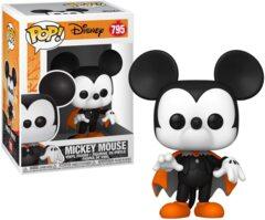 #795 Disney - Spooky Mickey Mouse