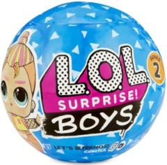 LOL: Boys (Series 2)