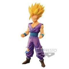Banpresto - Dragon Ball: Super Saiyan Son Gohan Grandista