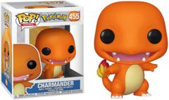 Pokemon Charmander #455
