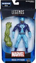 Marvel Legends: Rock Python (Hulk BAF)