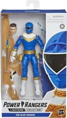 Power Rangers Lightning Collection: Zeo Blue Ranger
