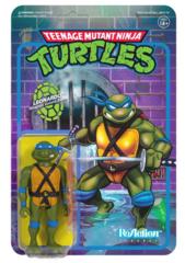 Super 7: Teenage Mutant Ninja Turtles-Leonardo