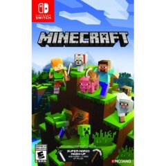 Mincraft - Nintendo Switch