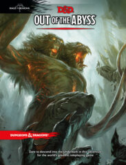 Dungeons & Dragons: Out of the Abyss