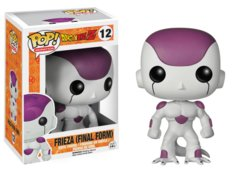 #12 Dragon Ball Z: Frieza (Final Form)