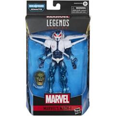 Marvel Legends: Marvel's Mach-I Gamerverse (Abomination BAF)