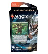 Core Set 2021 Planeswalker Deck - Garruk