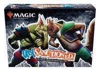Unsanctioned - Box Set
