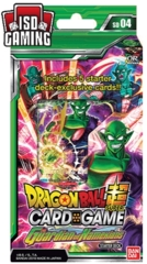 Dragon Ball Super - Starter Deck 4 - The Guardian of Namekians