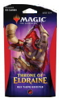 Throne of Eldraine Theme Booster - Red