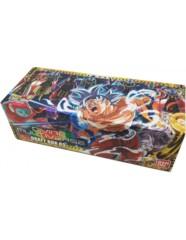 Dragon Ball Super Draft Box 05 - Divine Multiverse