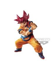 Banpresto - Blood of Saiyans Special VI Son Goku