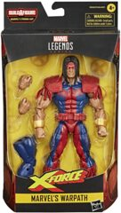 Marvel Legends - Warpath
