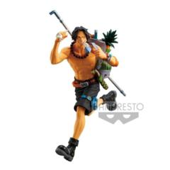 Banpresto - One Piece: Portgas D. Ace