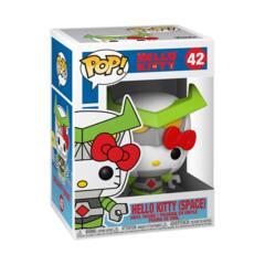 #42 Hello Kitty - Space Kaiju