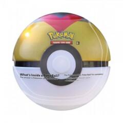 PokéBall Tin - Level Ball