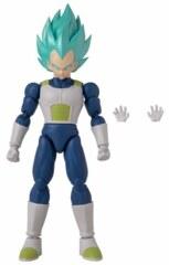 Dragon Ball Super - Super Saiyan Blue Vegeta