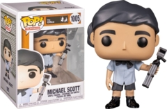 #1005 The Office Michael Scott