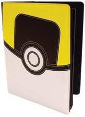Ultra Ball Pro-Binder (Leather)