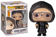 #1010 The Office - Dwight Schrute (Specialty Series Exclusive)