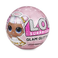 LOL: Glam Glitter