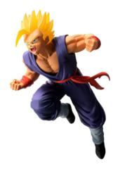 Ichibansho Figure: Super Saiyan Son Gohan